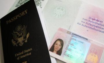 German-Visa